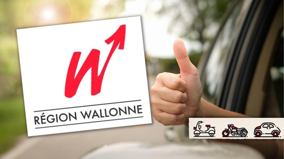 Article - Modifications legislations - Prolongation validité Réunion Wallonne