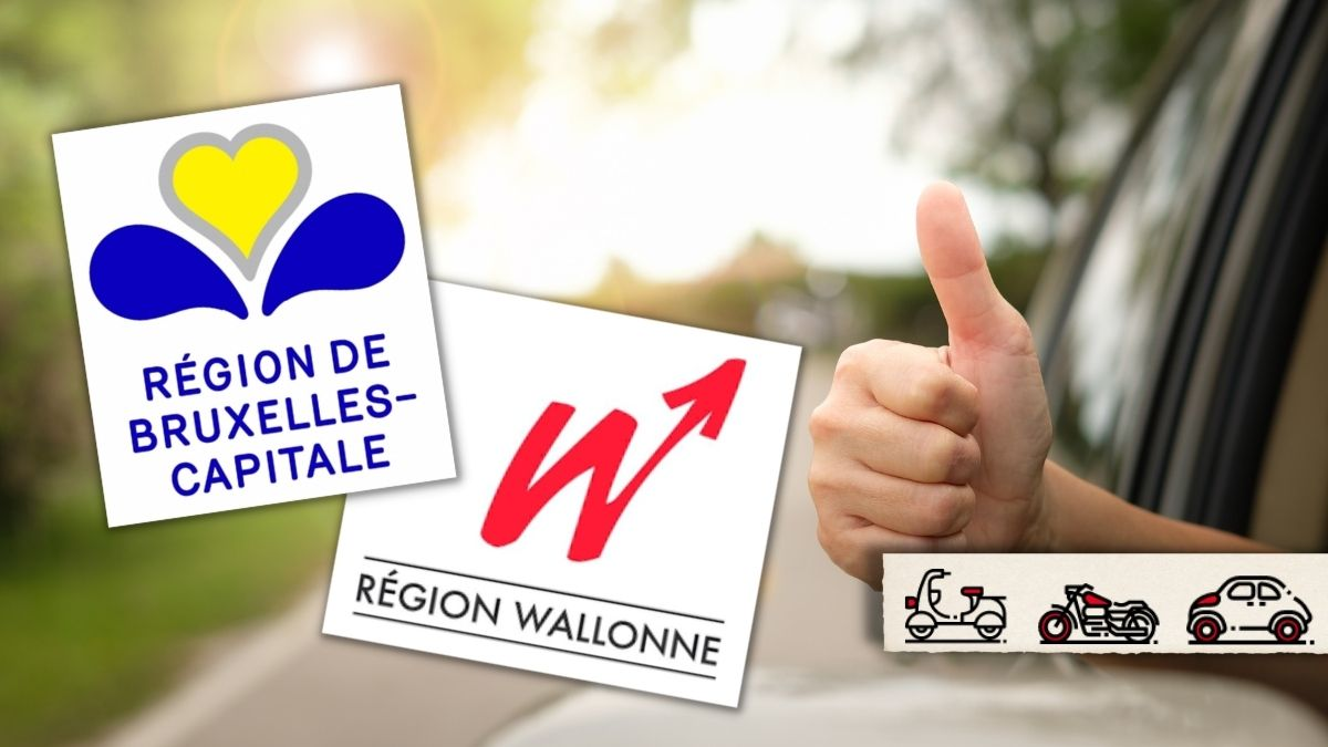 Article - Modifications legislations - Prolongation validité Région Wallonne et Bruxelles-Capitale